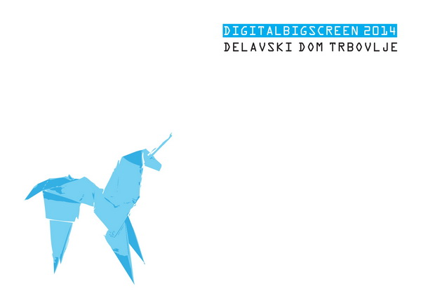DigitalBigScreen katalog 2014
