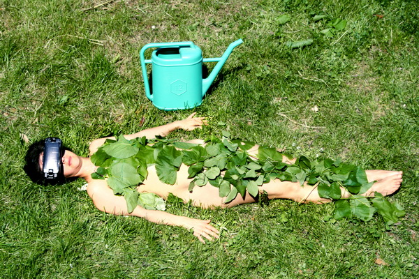 Photosynthetic Me - Vanessa V